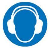 iii) Προστασία Ακοής
