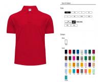 03. Μπλουζάκι Polo