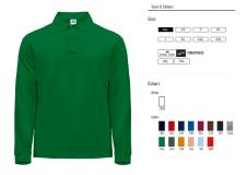 04. Μπλουζάκι Polo MM